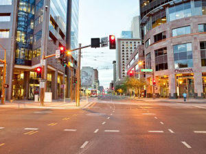 Predicting the Tipping Point for Downtown Phoenix Identity