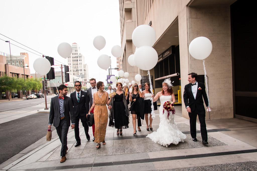 Suhr Wedding