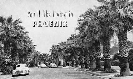 You'll Like living in phoenix