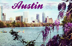 Urban City Review: Austin, TX