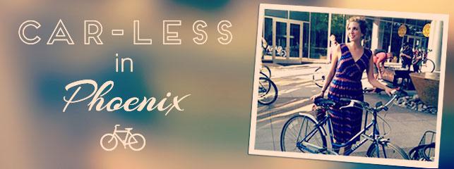 Car-less in Phoenix