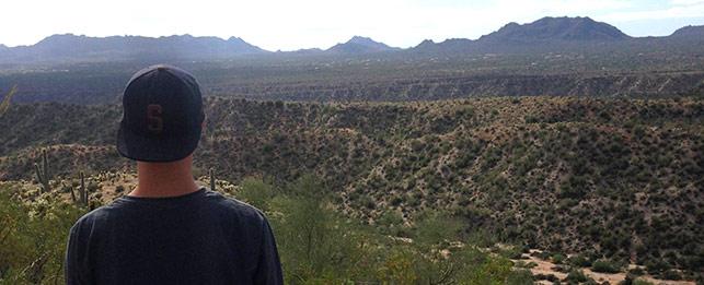 Beautiful Arizona Desert