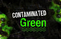 Contaminated Green