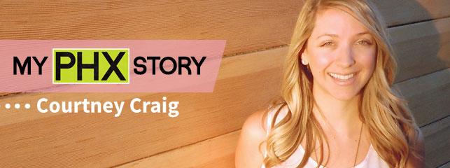 Courtney Craig
