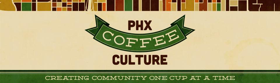 Phoenix Coffee Culture