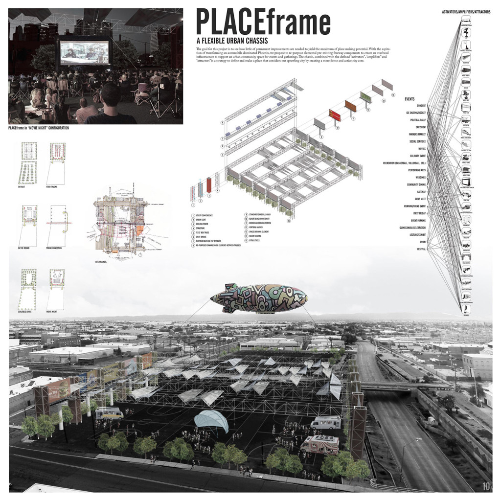 PLACEframe downtown phoenix