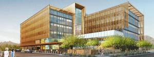 University of Arizona Cancer Center